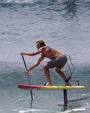 Laird Hamilton royalty free stock images
