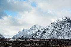 Lairig Gartain Stock Images