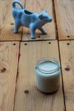 lait Photo libre de droits