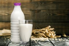 lait image stock