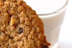 lait de biscuit images stock