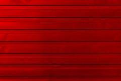 Laiton anodisé par rouge Photo stock