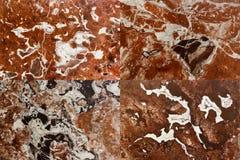 Laje de mármore, pedra natural Fotografia de Stock