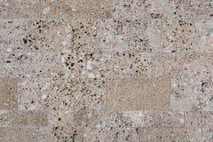 Laje de pedra Imagens de Stock