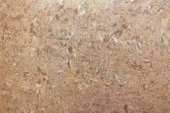 Laje de Tan Multicolored Granite fotos de stock royalty free