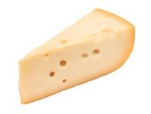 Laje do queijo Fotografia de Stock