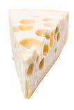 Laje do queijo fotos de stock