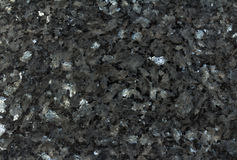 Laje esmeralda do granito da pérola Foto de Stock Royalty Free