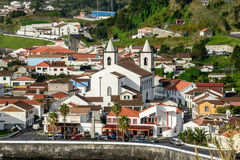 Lajes do Pico, Azores archipelago (Portugal) Royalty Free Stock Photography