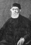 Lajos Kossuth Stock Image