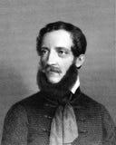 Lajos Kossuth Stock Photos