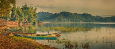 Lak Lake Royalty Free Stock Photos