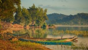 Lak Lake Stock Photo