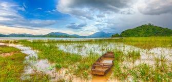 Lak Lake Stock Image