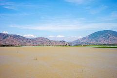 Lak Lake Vietnam Stock Photos