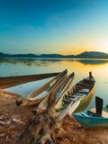 Lak Lake Royalty Free Stock Images