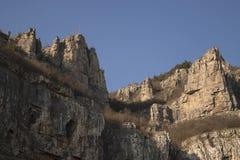 Lakatniski skały w Strara Planina obraz stock