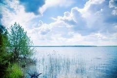 Free Lake Royalty Free Stock Photography - 10014437