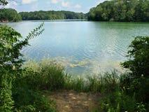 Lake. Water Stock Photos