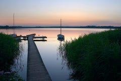 lake Fotografering för Bildbyråer