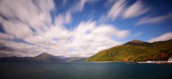 Free Lake Royalty Free Stock Photography - 29371827