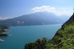 lake Arkivfoto