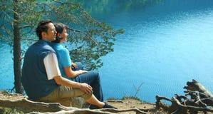 Lake 6 Royalty Free Stock Image