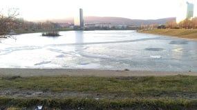 Lake2 Στοκ φωτογραφία με δικαίωμα ελεύθερης χρήσης