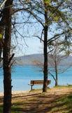 Lake Royalty Free Stock Photography