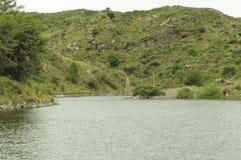 1 lake arkivbilder