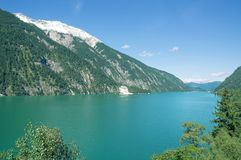 Lake Achensee,Tirol,Austria Stock Photos
