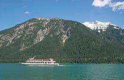 Lake Achensee,Tirol,Austria Stock Image