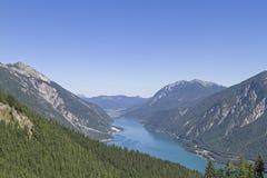 Lake Achensee Stock Photos