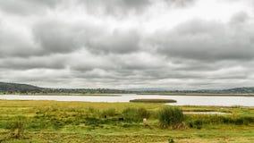 Lake Adele Stock Photography