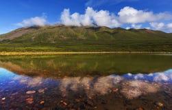 Lake in Alaska Royalty Free Stock Image