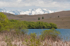 Lake Alexandrina Royalty Free Stock Image