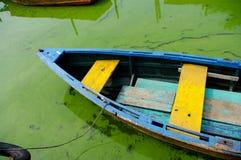 Lake Amatitlan Royalty Free Stock Photography