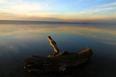 Lake Ammersee Royalty Free Stock Photo