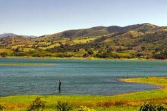 Lake Arenal Costa Rica Royalty Free Stock Photos
