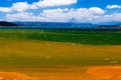 Lake Arenal Costa Rica Royalty Free Stock Image