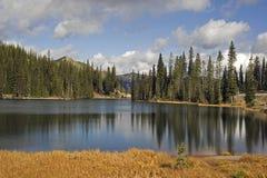 Free Lake At Kootenay Pass Stock Images - 22715544