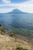 Lake Atitlan Stock Photography