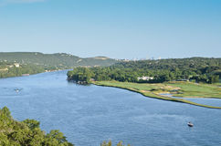 Lake Austin Stock Images