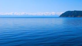 Lake Baikal Royalty Free Stock Image