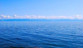 Lake Baikal Royalty Free Stock Photography