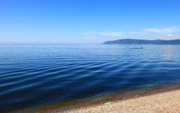 Lake Baikal Stock Images