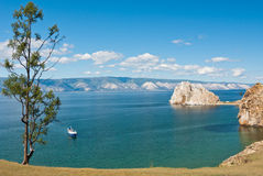 Lake Baikal Stock Photos
