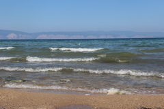 Lake Baikal Stock Images