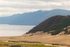 Lake Baikal. Stock Photography