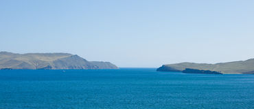 Lake Baikal Royalty Free Stock Images